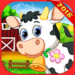 Country Farming: Big Farm Frenzy Simulation Game APK