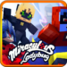 Craft Miraculous: Ladybug RUN APK