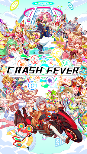 Crash Fever ss 1