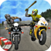 Crazy Bike attack Racing New: motorcycle racing APK