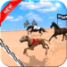 Crazy Dog Racer and Horse Run APK