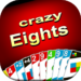 Crazy Eights 3D APK