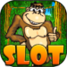 Crazy Monkey slot APK