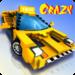 Crazy Taxi Driver: American Blocky Cab APK