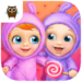Crazy Twins Baby House APK