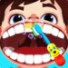 Crazy dentist games with surgery and braces APK