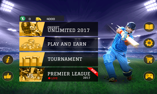 Cricket Unlimited 2017 ss 1