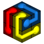 Cube Connect: Connect the dots APK