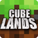 Cube Lands – Exploration APK