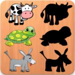 Cute Animals Puzzles APK