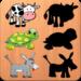 Cute Animals Puzzles APK