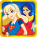 DC Super Hero Girls™ APK