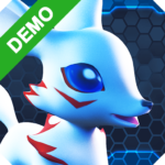 DIAMONST – Augmented Reality RPG [Demo] APK
