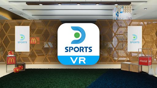 DIRECTV Sports VR ss 1