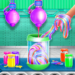 DIY Slime Maker Factory Jelly Making Game APK