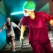 Dead Zombie Hospital Survival Walking Escape Games APK