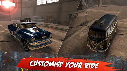 Death Tour – Racing Action Game ss 1