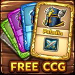 Deck Dragon Loot Cards CCG-TCG APK