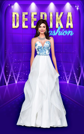 Deepika Padukone Fashion Salon ss 1