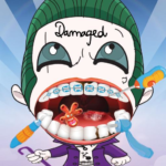 Dentist Suicide joker for kids APK