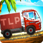 Desert Rally Trucks: Offroad Racing APK