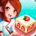 Dessert Chain: Café Waitress & Restaurant Chef APK