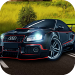 Dewsbury Drifters 3D – Best Racing 2018 APK