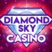 Diamond Sky Casino – Classic Vegas Slots & Lottery APK