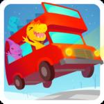 Dinosaur Bus APK