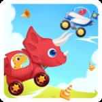 Dinosaur Smash: Bumper Cars APK