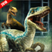 Dinosaur World Jurassic Island : TPS Action Game APK