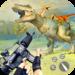 Dinosaurs Hunter Survival:Jurassic World T-Rex APK