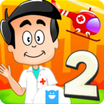 Doctor Kids 2 APK