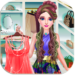 Doll Princess Prom Dress Up Salon: Girls Game APK