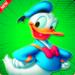 Donald Duck Super Jungle Adventure Run 3D APK