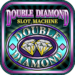 Double Diamond Slot Machine APK