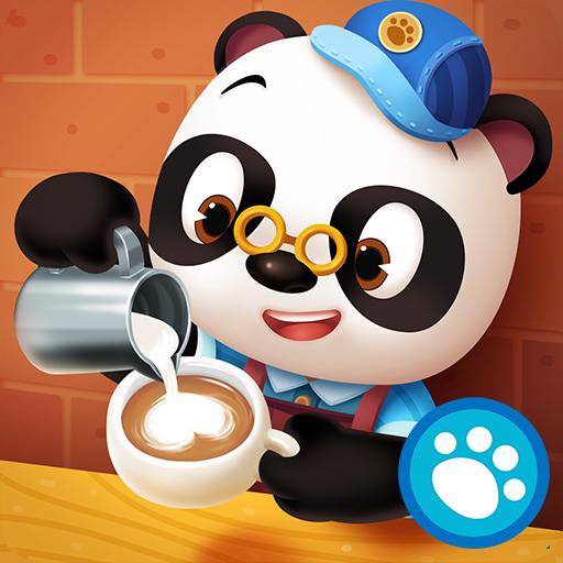 Dr. Panda Café Freemium APK