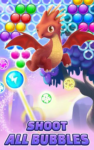 Dragon Bubble ss 1