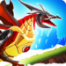 Dragon fight : boss shooting game APK