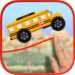 Draw the Road – Hill Climbing APK