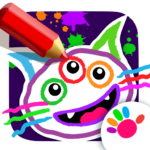 Drawing for Kids and Toddlers! Painting Apps! APK