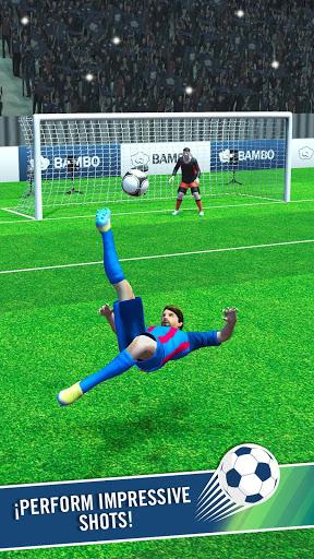 Dream Soccer Star 2018 ss 1