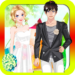 Dress up wedding and make up APK