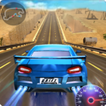 Drift Car City Racing Traffic APK