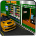 Drive Thru Supermarket: Shopping Mall Car Driving APK