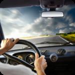 Driving In Car Online Generator