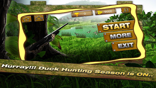 Duck Hunting 3D ss 1