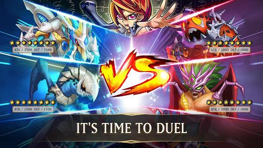 Duel Egyptian God ss 1