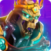 Dungeon Legends – PvP Action MMO RPG Co-op Games APK