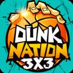 Dunk Nation 3X3 APK